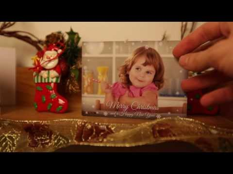 Video of Touchnote Postcards