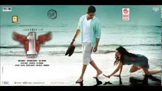 One Nenokkadine - London Babu Song Teaser