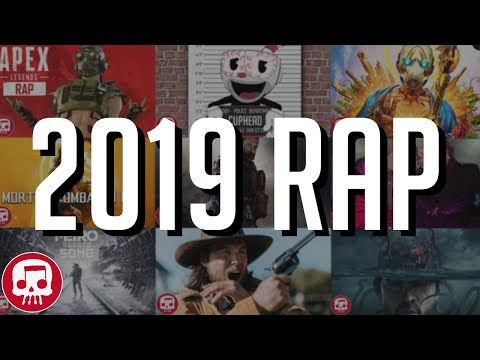 2019 Rap by Jt Music