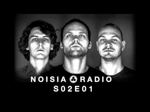 Noisia Radio S02E01