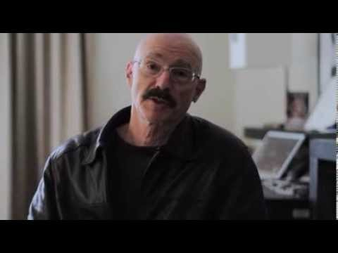 Tony Levin Video Interview