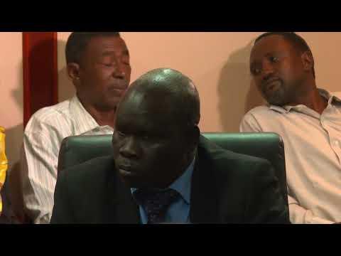 مباحثات السودان وجنوب السودان حول النفط