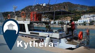 Kythera | Sea Voyage to Hytra