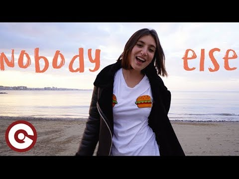 DELEGATES FEAT. CiiCii - Nobody Else (Official Video)
