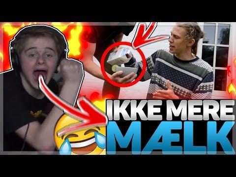 JAXSTYLE TJEKKER: MIKA & TOBIAS (IKKE MERE MÆLK!)