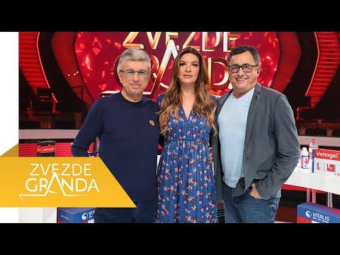 Zvezde Granda Specijal - (17. maj) - cela emisija