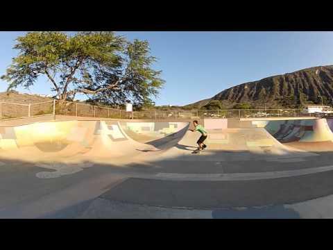 Hawaii Kai Skatepark