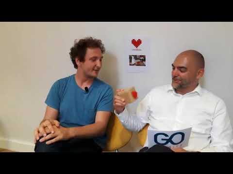 LOVEBOX ouvre son capital : interview de Jean Grégoire, son cofondateur.