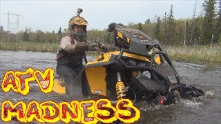 This is a compilation video from some of our Canadian fun in 2016. Let me know what you think of this video! Thanks for watching and dont forget to subscribe for more atv adventures!!  Check out AULTimate outdoors on facebook: https://www.facebook.com/AULTimate-Outdoors-266193533452138/And join the facebook group AULTimate ATV Addiction: https://www.facebook.com/groups/AULTimateATVAddiction/ATV Tire Rack for all your atv needs: https://www.facebook.com/AtvTireRack/CST Tires: http://www.csttires.com/us/Big Belly Gripz: https://www.bigbellygripz.com/SPOP skid plates: http://www.spop.se/shop/index.php