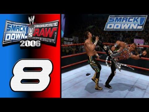 WWE Smackdown Vs Raw 2006 #8 - HBK
