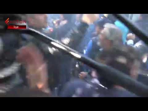 Պայթուն Բաղրամյան պողոտայում - DomaVideo.Ru