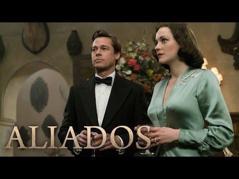 ALIADOS I Tráiler #1 subtitulado