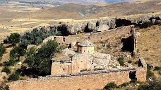 Erzincan Turkey  city images : Ապարանք Ապրանից Վանք Երզնկա , Aparanq Apranits Monastery Erzincan Turkey , Апранк Ерзнка