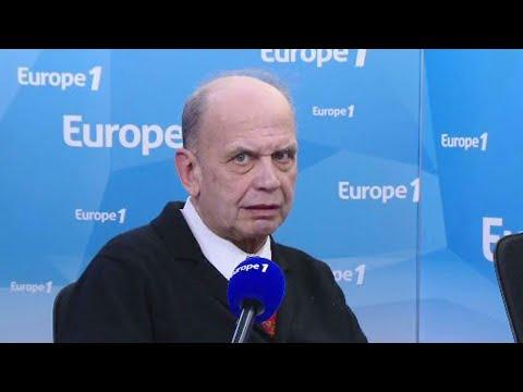 Fédorovski: Les Russes vivent dix fois mieux avec Poutine qu'avec Eltsine