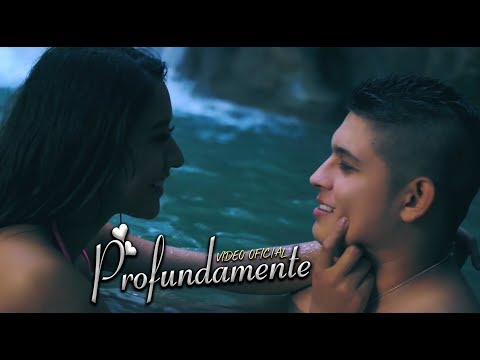 Profundamente (Video Oficial) - La Leyenda De Servando Montalva