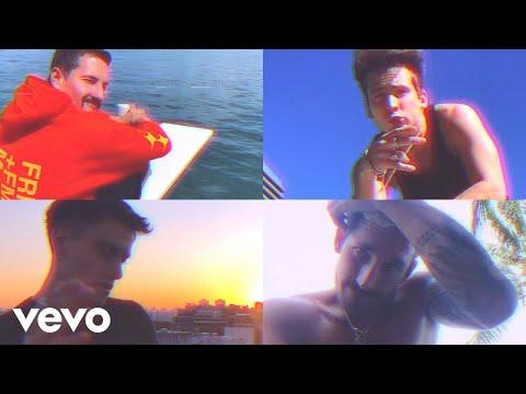 MYA, Mau y Ricky - Una y Mil Veces (Official Video)