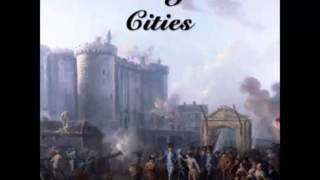 A Tale of Two Cities (FULL Audiobook)