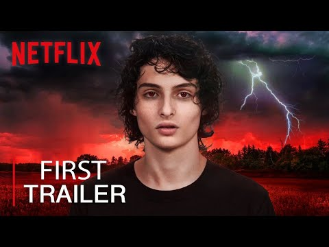Stranger Things  Season 4 2021 First Trailer Concept  We're not in Hawkins anymore  Netflix Series
