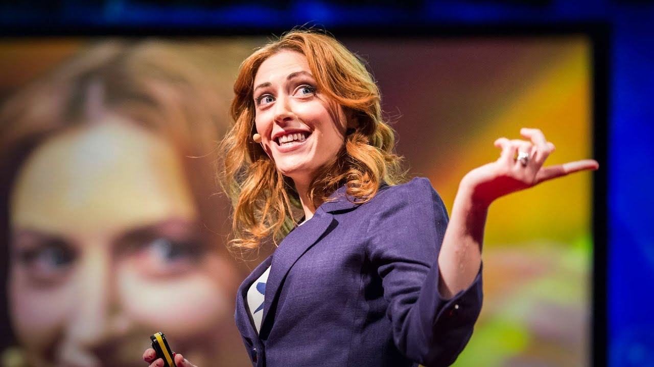 Video Thumbnail: How to make stress your friend - Kelly McGonigal