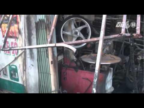 3 căn nhà bị cháy trong đêm tại TP HCM