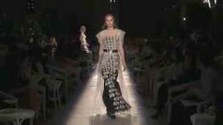 Chanel Haute Couture Autunno Inverno 2012/2013, Sfilate Parigi