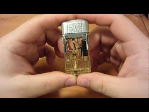 Explaining How Butane Lighters Work & How To Fix Them