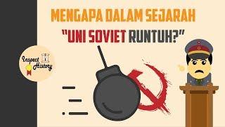 Download Video Nasib negara komunis pertama di dunia - Mengapa Uni Soviet Runtuh? MP3 3GP MP4