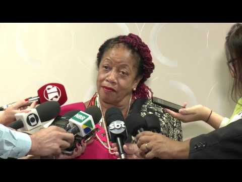 Ministra defende prisão domiciliar para mulheres que tenham filhos menores de 12 anos