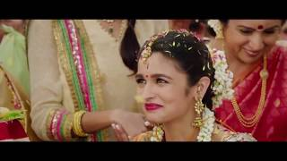 Ullam Paadum Paadal 1080p HD Video Song | 2 States Hindi Movie 2014