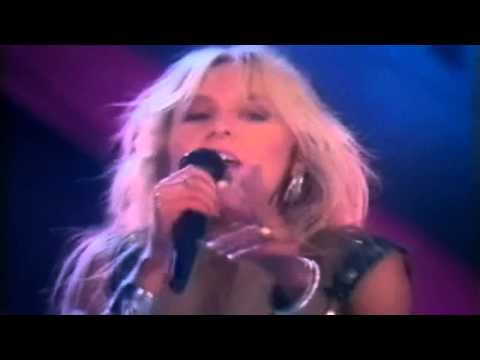 Doro Pesch (Warlock): All We Are (Official Video HD ...