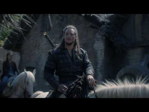 The Last Kingdom Season 2 UK Promo