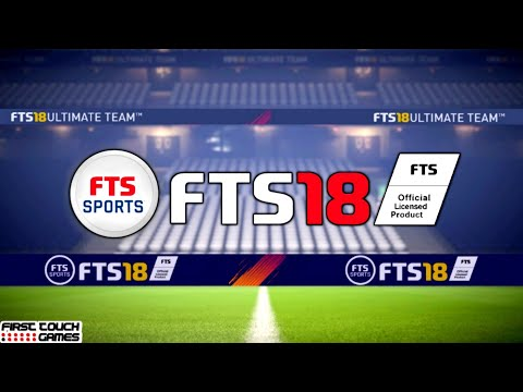 FTS 2018 MOD FIFA Android Offline 300 MB New Stadium HD Graphics