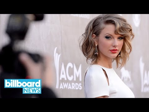 Taylor Swift Stalker Arrested & Charged for Sending Threatening Letters | Billboard News