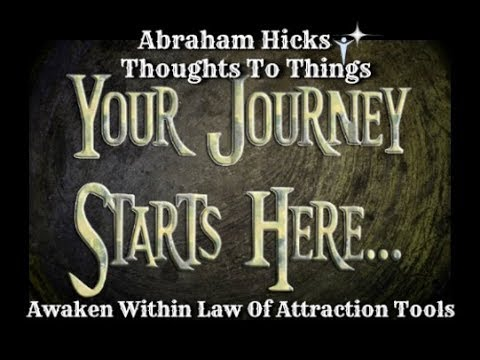 Abraham Hicks♥NOADS♥Embrace what is* the advantage of the launch.