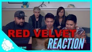 Video Non-Kpop Fans REACT to RED VELVET (레드벨벳) - Peek-a-Boo(피카부) , Bad Boy, Ice Cream Cake MP3, 3GP, MP4, WEBM, AVI, FLV April 2019