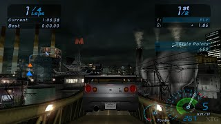 Need For Speed Underground Yüklə videosu