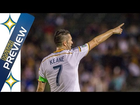 Video: LA Galaxy vs Portland Timbers | P