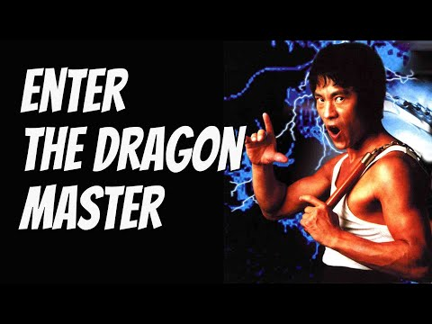 Wu Tang Collection - Enter The Dragon Master