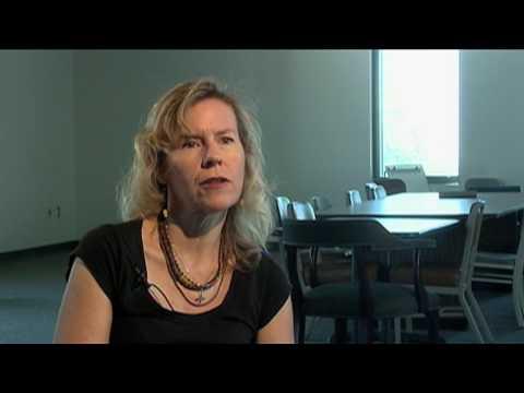 Professor Susan Straight über Fictionales Schreiben