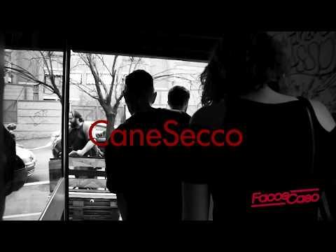 #FacceCaso incontra CaneSecco @ Radio Kaos Italy
