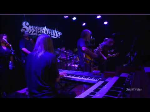 2013-01-18 Furthur at Sweetwater Music Hall – Set 2 (complete with donor rap and encore)