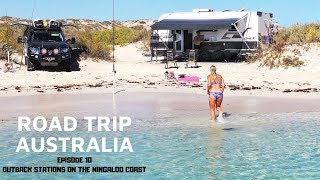 Video BEACH CAMPS ON THE NINGALOO COAST ARE INSANE | ROADTRIP AUSTRALIA EP.10 | MP3, 3GP, MP4, WEBM, AVI, FLV Agustus 2019