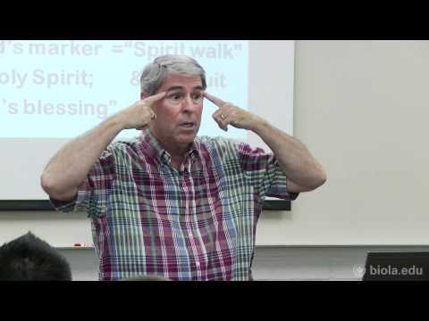Kampf von Fleisch und Geist in Galater - Walt Russell