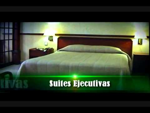 Grand Hotel Santo Domingo - Video del Alojamiento