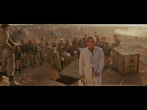 Raiders of the Lost Ark: Escaping the Well of Souls [Clip 3 of 3]