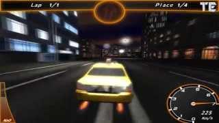 Crazy Taxi Racers videosu