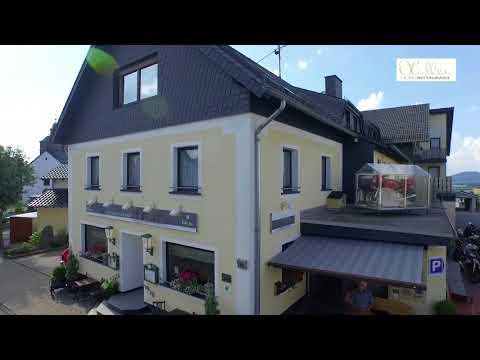 Imagefilm Hotel Hüllen in Barweiler - Das Haus am Nürburgring