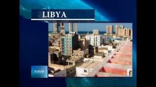 MAAMA AFRIKA: Libya ne Swaziland