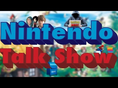 Nintendo Talk Show #75
