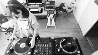 Amelie Lens - Live @ Home Studio, Vinyl Only Set 2017